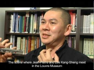 APA Interview with director Tsai Ming-Liang & actor Li Kang-sheng