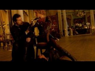Видео к фильму «Президент Линкольн: Охотник на вампиров» (2012): Трейлер (дублированный)