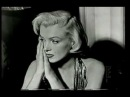 Marilyn Monroe - Hal Schaefer interviewed