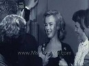 Marilyn Monroe interviewed about Arthur Miller