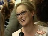Meryl Streep / Самая успешная актриса Голливуда - Мерил Стрип