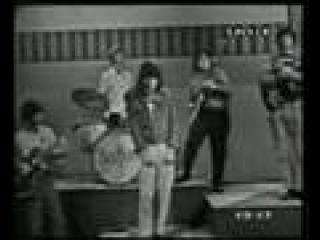 Los Bestias original Clip TV Canal 13 Argentina 1967
