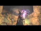 Новый трейлер дополнения Dragon's Dogma: Dark Arisen-Sorcerer Trailer