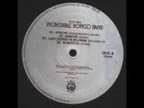 Incredible Bongo Band - Apache (Grandmaster Flash Mix)