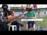 Amedício jr com Pipoquinha Bass & Tiago almeida