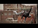 DREAL from MTV's World of Jenks Season 2 TURF DANCING  YAK FILMS + TURF FEINZ