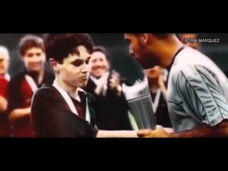 Andres Iniesta - The great history of a Spanish Heroe