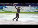 Winter Olympic Games - Vancouver 2010 - Stephane Lambiel - Short program - William Tell Overture by Gioachino Rossini