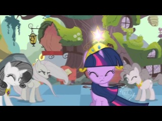[PMV] Two Steps From Equestria