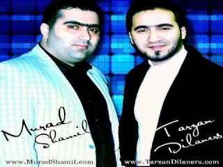 Murad Shamil & Tarzan Dilaners - Govend (Potpori)