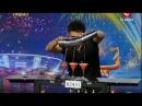 Бармен шоу - Украина мае талант 4 / Киев / Александр Штифанов