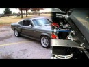Ford mustang shelby GT 500 67 Eleonor