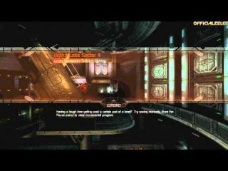 Doom 3 BFG Edition прохождение -  летсплей Часть 4
