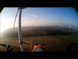 Потрясающие кадры, снятые с AR Drone