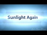 Sensorica feat Eva Kade - Sunlight Again (ChillOut Version)