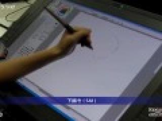 Рисование вживую на планшете (ВИДЕО)