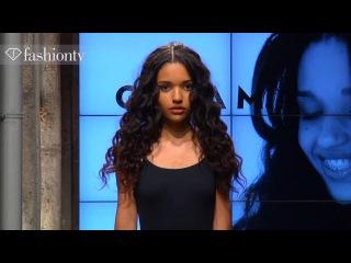 Elite Model Look Italia Final 2012: Pre-Show in Milan | FashionTV