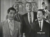 The Bob Crosby Show starring Bob Crosby with The Modernaires Part 3