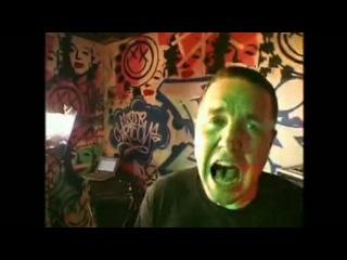 Blink 182 Stockholm Syndrome Video HD