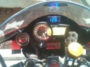 Honda CBR400RR NC29 with Samco Hose, Ignitech CDI, and more...