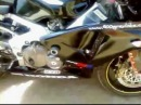 CBR400RR NC29 K-Conversions fairing (Final)