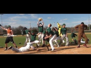 Harlem Shake BASEBALL EDITION *Hilarious* (Connally Baseball)