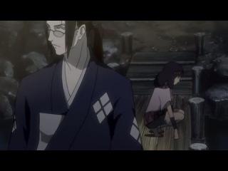 Самурай Чамплу серия 14 серия - Дорогой тьмы ночной. Часть 2