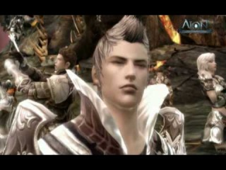 Aion - The Tower of Eternity - G Star Trailer