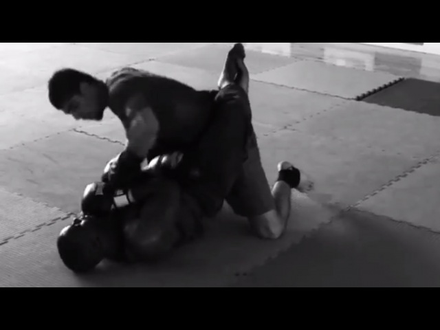 MMA (Mixed Martial Arts) Training Motivation Part 1