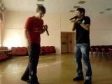We will rock you Егор и Раис