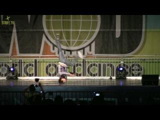 http://vk.com/redbullbc1<< Bboy Legacy solo [HD] | W.O.D. 2010 (Pomona, CA)