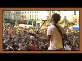 Daby Toure on Celebration of African Rhythms - Bastille Paris