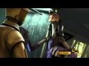 Звездные войны Войны клонов 1 сезон 8 серия