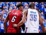 Phantom: LeBron Duels Durant in FINALS Game 1 #LBJKDCAM