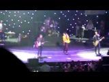 Jonas Brothers 102 7 KIIS FM Jingle Ball 2012