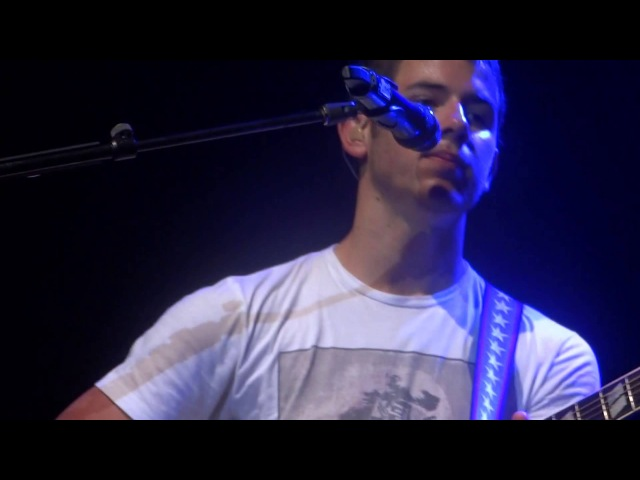 Jonas Brothers Lovebug Live in BH 2013