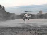 [My] Пожарные вертолеты в Москве