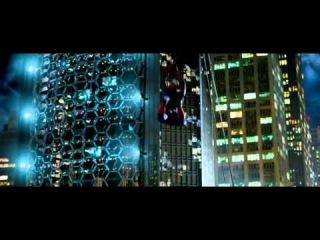 Новый Человек-паук. Дублированный трейлер №2 (by BigCinema)