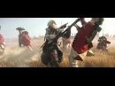 Assassin`s Creed 3. Русский трейлер с E3 by BigCinema