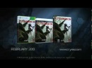 Crysis 3 - Gameplay trailer. Русский трейлер с E3 by BigCinema