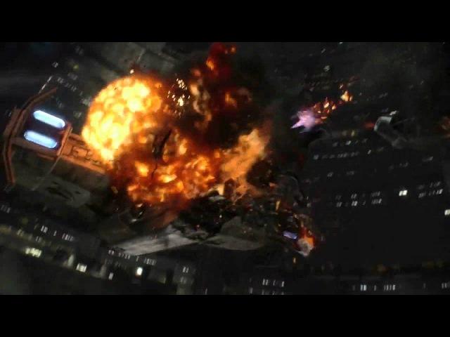 Star Wars 1313 - Русский геймплей-трейлер с GamesCom 2012 (by BigCinema)