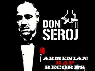 Don Seroj - Nor Hachn