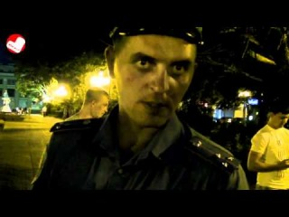 Як тернопільська міліція гралася в конкістадорів