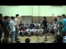 VLADOCK BELIEVE vs JUMPER BRC PROFFI 2 ROUND ♠ VERTIFIGHT UKRAINE X ♠