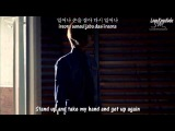 J-Min - Stand Up MV [English subs + Romanization + Hangul] HD