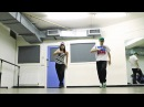 Ne-Yo / Try Me Out / After class footage! Choreography Miha Matevzic