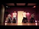 Trey Songz / Bomb AP / Choreography by Miha Matevzic