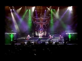 Judas Priest - Turbo Lover - Rising in the East HD