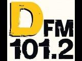 Гостевой микс Santerna для Di FM 101.2 Fm Moscow