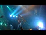 Я на концерте Slayer! ANGEL OF DEATH!